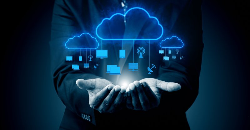 Informatique : comment marche le cloud computing ?